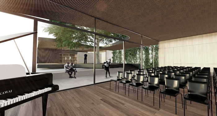 Huso_at_project_Korean Embassy Pavilion_후소_05